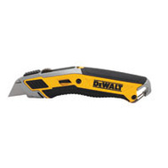 Stanley Tools DWHT10295 DeWalt Knife Utility Retractable Prem