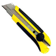 Stanley Tools 10-425 Dynagrip 25 Mm Heavy Duty Snap Off Knife