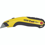Stanley Tools 10-778 FatMax Retractable Curved Utility Knife With Blades