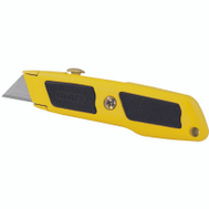 Stanley Tools 10-779 Dynagrip Retractable Utility Knife