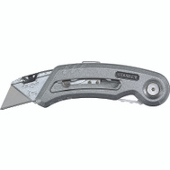 Stanley Tools 10-813 Quickslide Retractable Folding Utility Knife