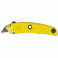 Stanley Tools 10-989 Swivel Lock Retractable Utility Knife