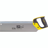 Stanley Tools 17-202 FatMax Wood Back Saw 14 Inch