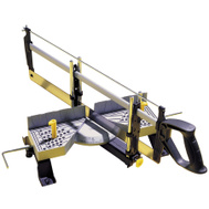 Stanley Tools 20-800 Clamping Mitre Box With 22 Inch Saw