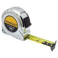 Stanley Tools STHT30159WMT Tape Measure 25Ft Chrome