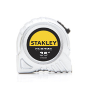 Stanley Tools STHT30161W 35 Foot Tape Rule With Chrome Case