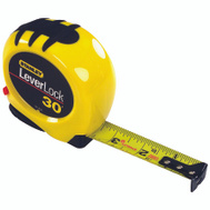 Stanley Tools STHT30830 Leverlock 30 Foot Tape Rule