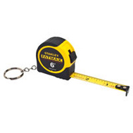 Stanley Tools FMHT33706G FatMax Tape Measure 6Ft