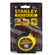 Stanley Tools 33-716 FatMax 16 Foot By 1 1/4 Inch Tape Rule