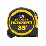 Stanley Tools FMHT36335 FatMax Tape Measure 35 Foot With 13 Foot Standout