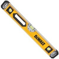 Stanley Tools DWHT43025 DeWalt 24 Inch Magnetic Box Beam Level