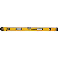 Stanley Tools DWHT43049 DeWalt 48 Inch Magnetic Box Beam Level