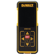 Stanley Tools DW0165N DeWalt Measurer Distance Laser 165Ft