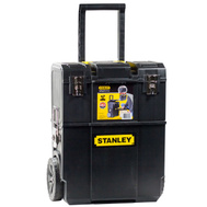 Stanley Tools STST18612W 2 In 1 Mobile Workshop