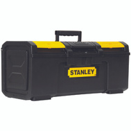 Stanley Tools STST24410 Tool Box 24 Inch