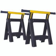 Stanley Tools STST60626 Sawhorse Adjustable 2 Way