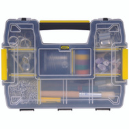Stanley Tools STST14021 Sortmaster Light Storage Organizer