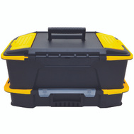 Stanley Tools STST19900 Click N Connect Organizer Click N Connect Tool Box