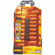 Stanley Tools DWMT73812 DeWalt Socket Set Deep 3/8In Drive