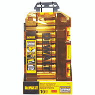 Stanley Tools DWMT73815 DeWalt Socket Set Deep 1/2In Drive Mm