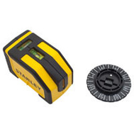 Stanley Tools STHT77148 Level Laser 10Ft