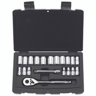 Stanley Tools 92-802 20PC Mech Tool Set