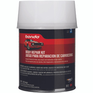 3M 312 Bondo 1 Quart Body Repair Kit
