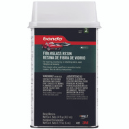3M 401 Bondo 1 Pint Fiberglass Resin