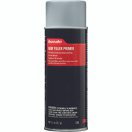 3M 720 Bondo Primer Spray Lacquer Gray 11 Ounce