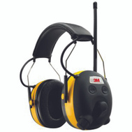 3M 90542-3DC Hdphne Mp3/Rad W Hear Protect