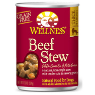 American Distribution 01715 Beef Stew With Carrots & Potatoes Dog Food 12.5 OZ