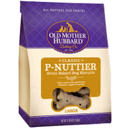 Old Mother Hubbard 10110 3 Pound 5 Ounce Pnuttie Biscuit