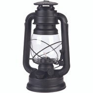 Lamplight Farms 52664 Farmer's Oil Lantern Black Farmers