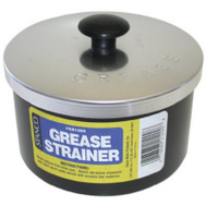 Stanco Meta GS-1200 Grease Strainer Cup/Lid