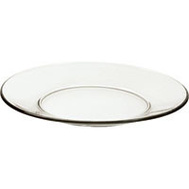 Anchor Hocking 842F Plate Round Salad 8In Presence