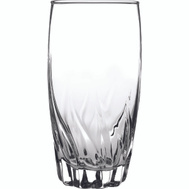 Anchor Hocking 84603AHG17 Glass 16 Ounce Central Park 4Pk 4 Pack