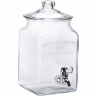 Anchor Hocking 93474 Dispenser Bev W/Spigot 1.5Gal