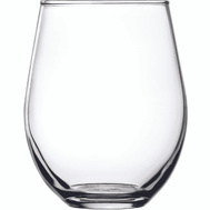 Anchor Hocking 95142 Glass Set Stemless Wine 20 Ounce 4 Pack