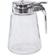 Anchor Hocking 97287 Pitcher Crystal Syrup