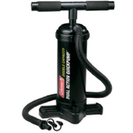 Coleman 2000019225 Large Dual Act Quick Pump