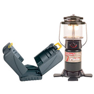Coleman 2000026520 2 Mantle Propanel Lantern And Case
