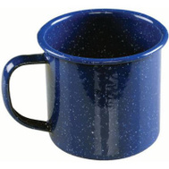 Coleman 2000016419 10 Ounce Blue Coffee Mug
