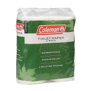 Coleman 2000014861 Toilet Paper 827B220t For Camping