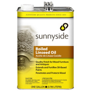 Sunnyside 872G1 1 Gallon Boiled Linseed Oil