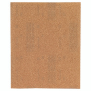 Norton 01580 Woodsand Garnet Sandpaper Surface Preparation 9 Inch By 11 Inch