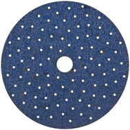 Norton 04038 Hook & Sand 5 Inch By Multi-Hole Hook And Sand Sanding Discs 220 Grit Very Fine 50 Pack