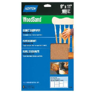 Norton 07660748010 3PK 9X11 60G Sand Sheet