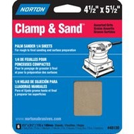 Norton 48130 Multisand Power Sanding Sheets
