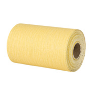 Norton 07660749254 Disc Sandg Roll 80G 4-1/2X10yd