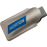 Norton 87937 Sharpener Stn W/Cs 3X7/8X3/8In